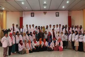 Pelatihan Mahasiswa Kedokteran USU