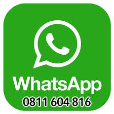 WA Holistik-Modern 0811 604 816