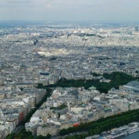 Photo Journal: Paris, France 2011