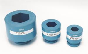 Waueksha Rotor Sockets