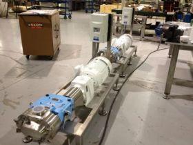 VFD Pumps