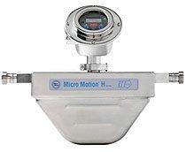 Micro Motion Sanitary Mass Flow Meter