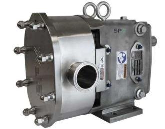Universal 3 Pump