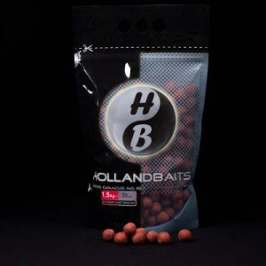 Boilies strawberry sweet sensation