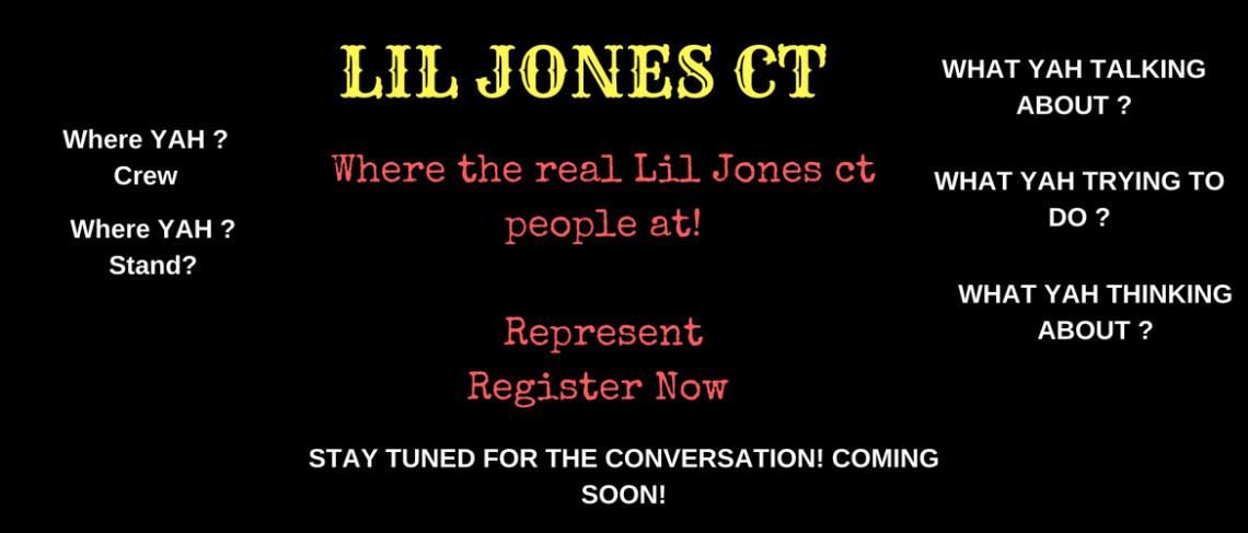 Lil Jones