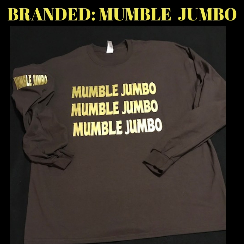 MUMBLE JUMBLE
