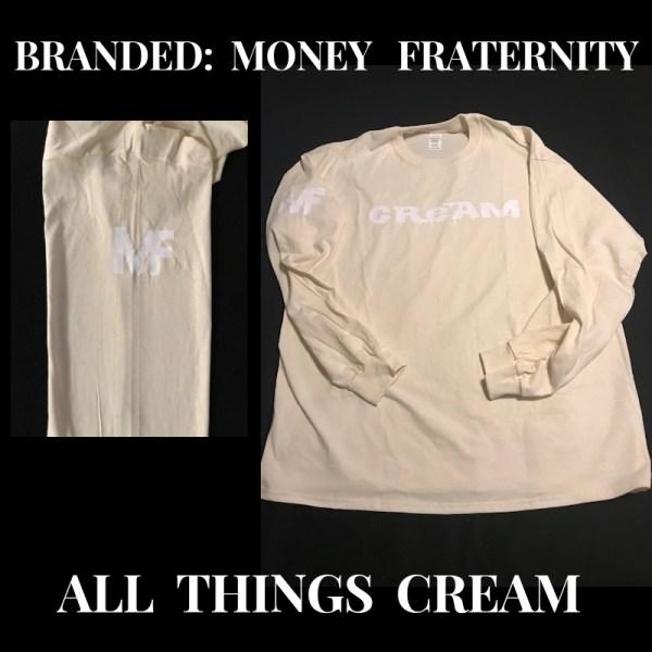 All Things Cream