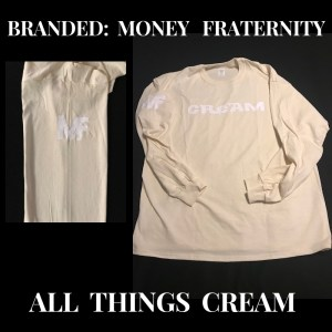 All Things Cream