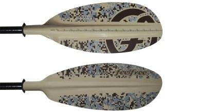 Feelfree desert camo paddle
