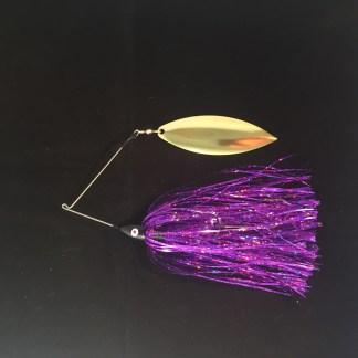 Spinnerbait 0,5 Oz Purple pearson grinder buy online kopen