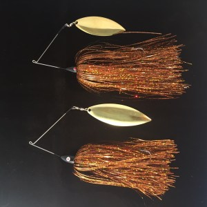 HL Spinnerbaits