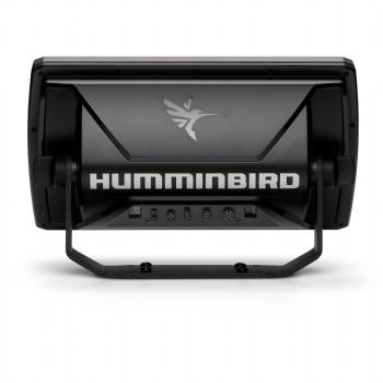 Hollandlures HUMMINBIRD HELIX 9 CHIRP GPS G4N 411360-1 back