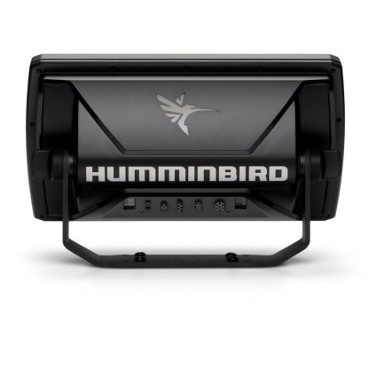 Hollandlures HUMMINBIRD HELIX 9 CHIRP MEGA DI+ GPS G4N 411370-1 back