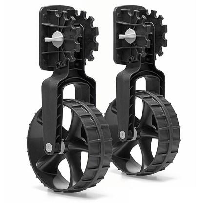 Hollandlures c-tug dinghy wheels