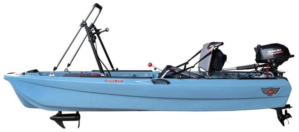 Hollandlures JonnyBoat Bass100 fishing options