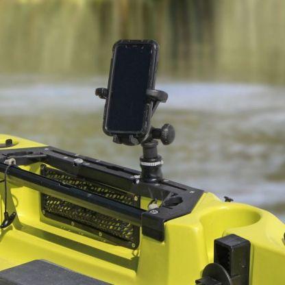 Hollandlures railblaza MiniPort-TracMount 03-4108-11 phone