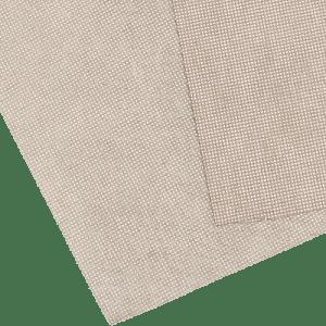 Copper/Nickel conductive non-woven fabric for EMI shielding applications