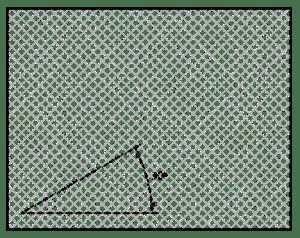 Meshfoil custom angle