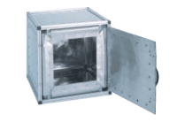 Mu-Ferro SD Shielded box