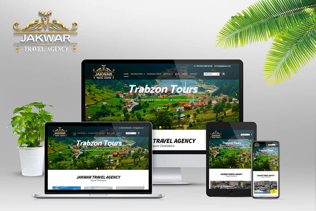 Jakwar Travel Agency