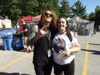 Levi Benton of Miss May I and I.