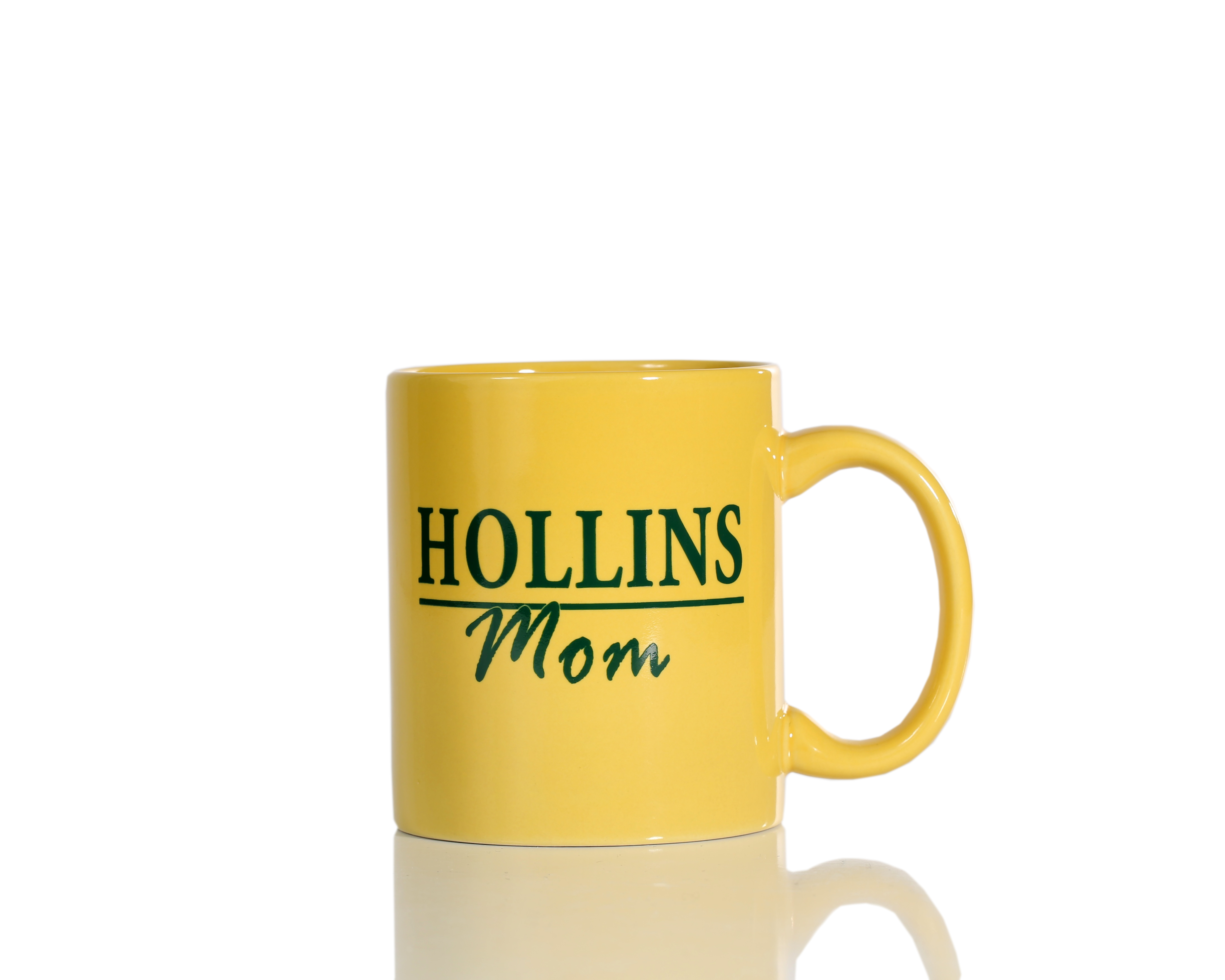 Coffee mug – Hollins Mom