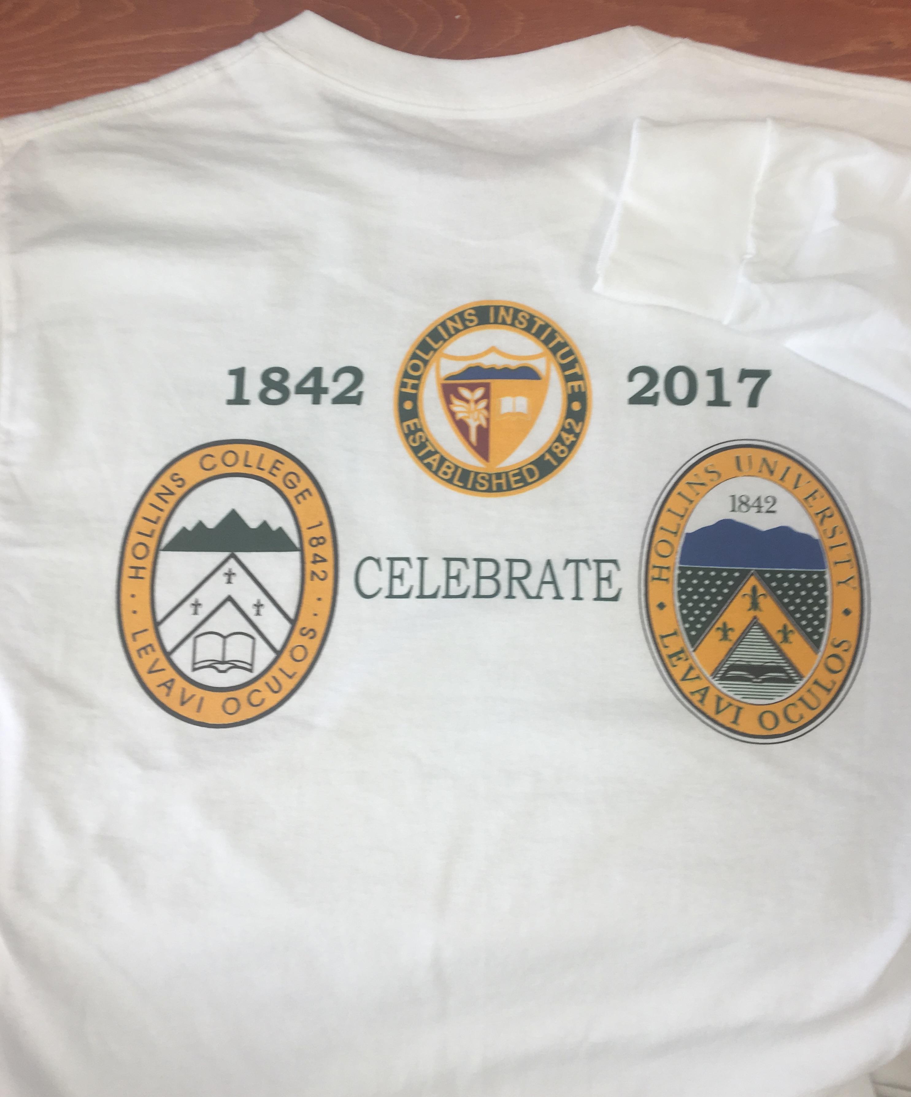 175th T-shirt
