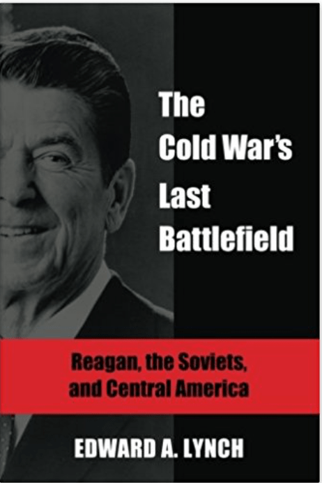 The Cold War's Last Battlefield