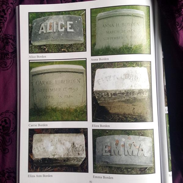 A History of Oak Grove Cemetery