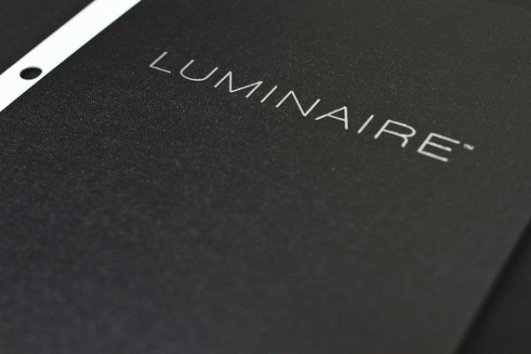 Luminaire by Holliston