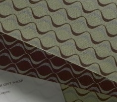 Linen Set by Holliston LLC - coated printable cloth