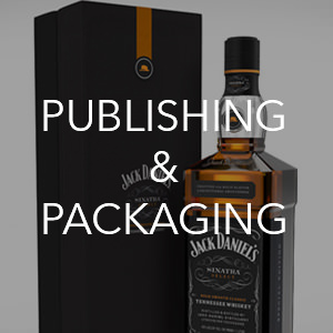 Publishing & Packaging