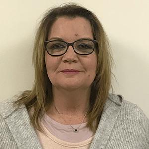 Karen Bowles, Vice-Chairman
