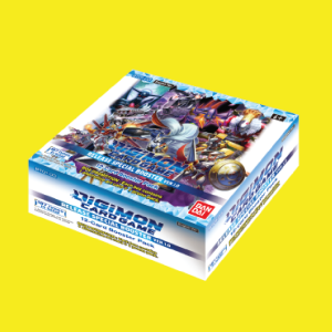 Digimon Card Game - Release Special Booster
