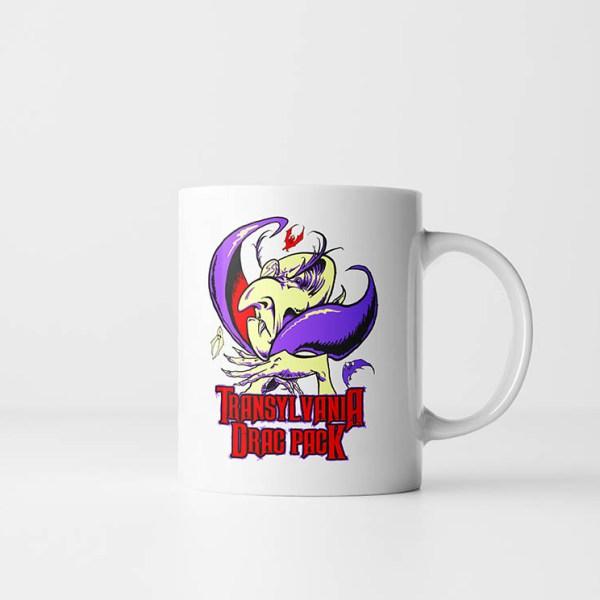 Transylvania Drac Pack Mug