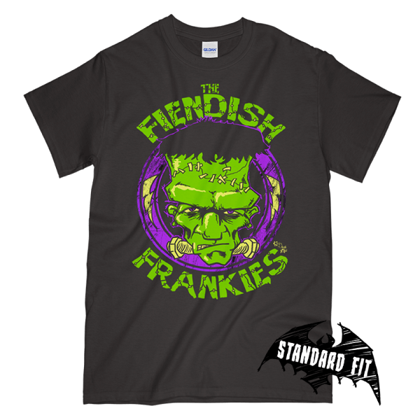 Fiendish Frankies T-Shirt