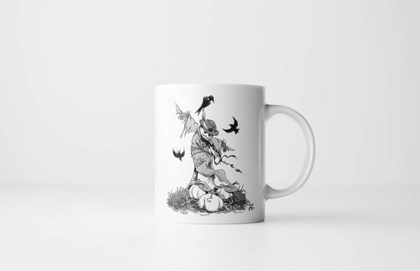 Where Dreams Go To Die Mug