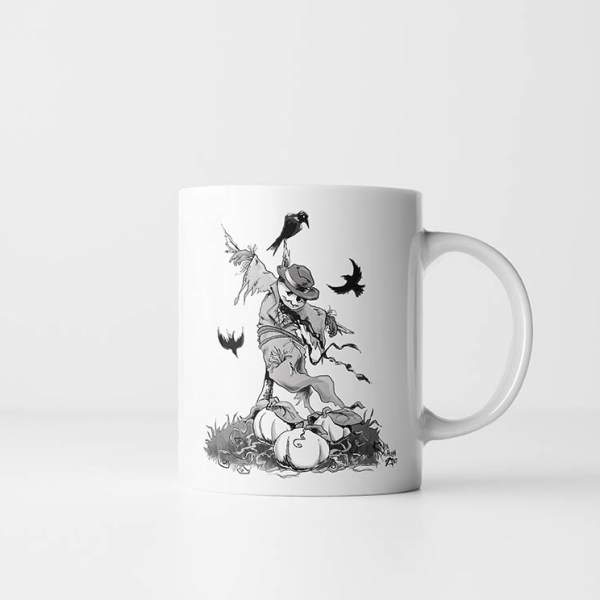 Where Dreams Go To Die Mug