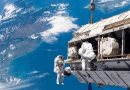 Video: 5 Mind-blowing facts about Space Walks