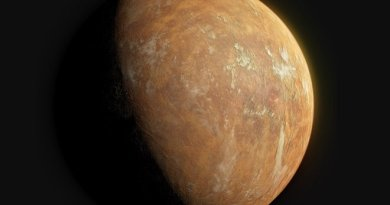 Scientists are certain a big exoplanet is close to our Solar System…