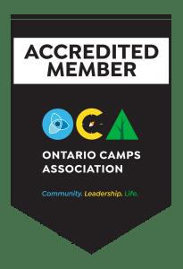 Ontario Camping Association.