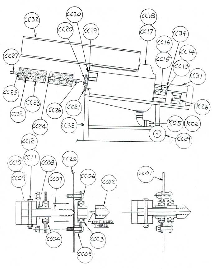 countryclubwasher_diagram_small?resize=665%2C837 club car battery wiring diagram 48 volt wiring diagram,48 Volt Club Car Wiring Diagram Golf Cart
