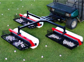Golf Driving Range Golf Ball Pickers
