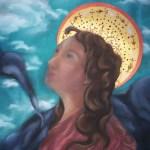 Assumption Of Man - Mary