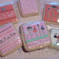 Whimsical Sugar Cookies