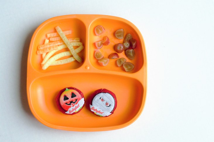 Easy Halloween Games to play at home