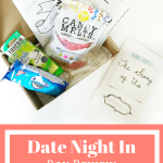 Date Night In Box Review – The Story Of Us