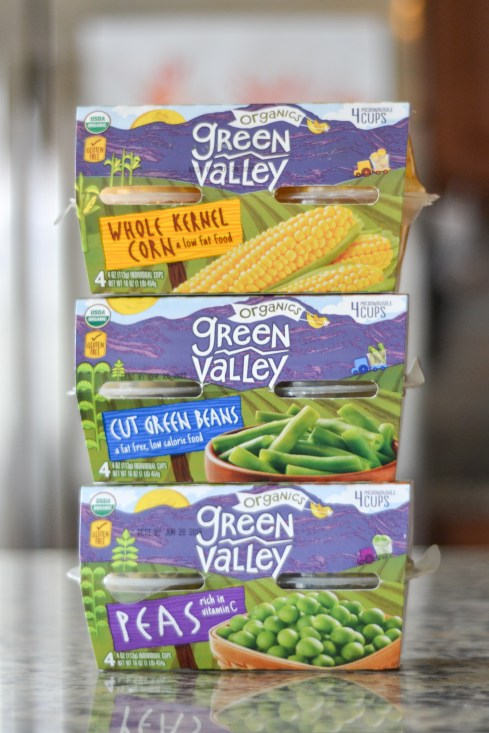 green valley organics vegetable cups