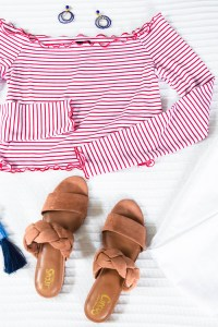 ASOS Sales Picks w/ Memorial Day Outfit Options!