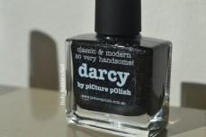 'Darcy'